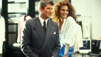 Richard Gere přijel do Varů. Osobně uvede film Pretty Woman