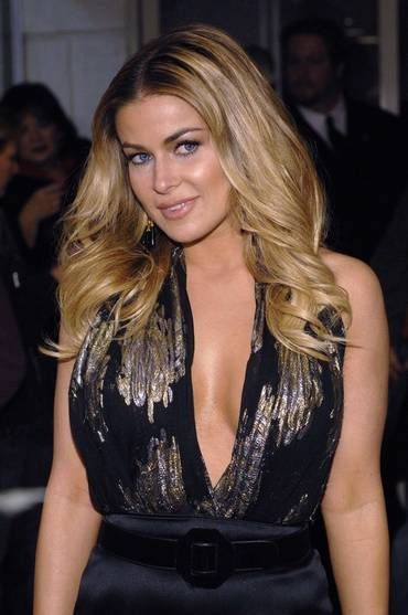 48. Carmen Electra naked (53 fotos) Sexy, 2016, see through