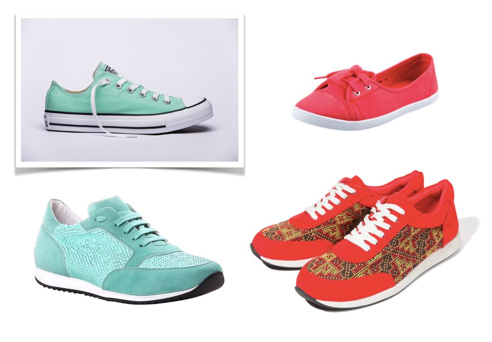 Nejkrásnější letní boty  Elegantní bcc44077fb