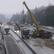 Na D1 začali rozšiřovat pruhy, u Humpolce ve směru na Brno má kolona osm kilometrů