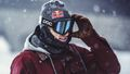Nick Goepper - Time drop
