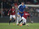 Živě: Sparta - Liberec 3:0, Tetteh svou druhou brankou zadělal na debakl