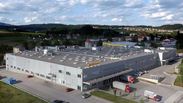 bd21966b519 Tržby Continental Automotive v Česku loni stouply na 53