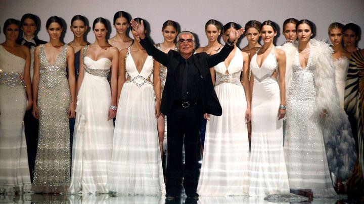 Roberto Cavalli prodává módní značku. Za půl miliardy eur