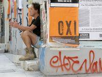 Lepší život nebude. Referendum řecké drama neukončí