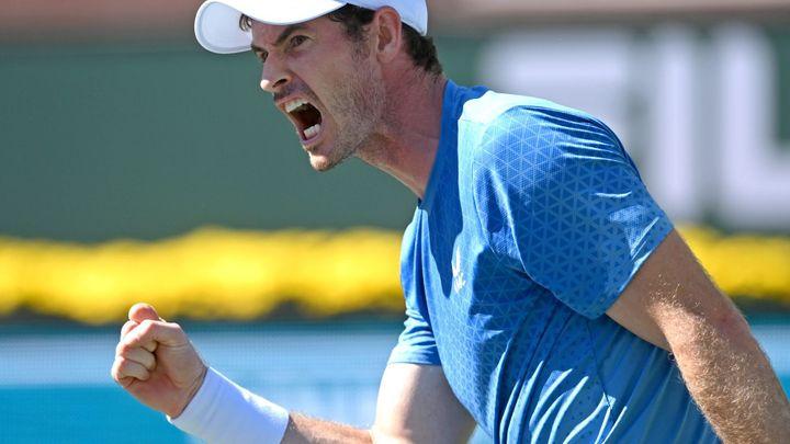 Žádný podraz, jen chytrá hra. Murray oklamal favorita a rýpl si do svých kritiků; Zdroj foto: Reuters