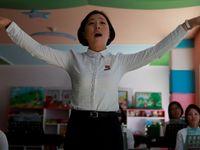 Obrazem: Život Severokorejců očima režimu. Vláda zveřejnila oficiální fotografie KLDR