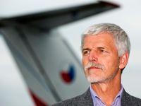 Rusku by k obsazení Pobaltí stačily dva dny, říká Petr Pavel