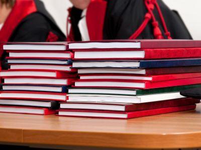 Škola je na nic, skončím na pracáku, napsal brněnský student do diplomky. Dostal nejvyšší hodnocení