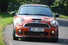 Test Mini Coupe John Cooper Works