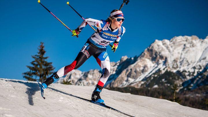 Světový pohár míří do Oberhofu, víkendový program otevře sprint žen