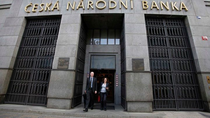 Česká národní banka zhoršila odhad vývoje ekonomiky