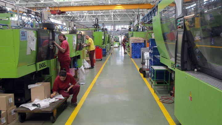 Průmysl si udržel svižné tempo růstu, čeká ho dobrý rok