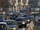 Dopravu v Praze komplikuje řada uzavírek kvůli opravám. Přečtěte si, kde budou další