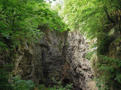 Hranická propast je nejhlubší zatopená jeskyně světa, dokázali speleologové