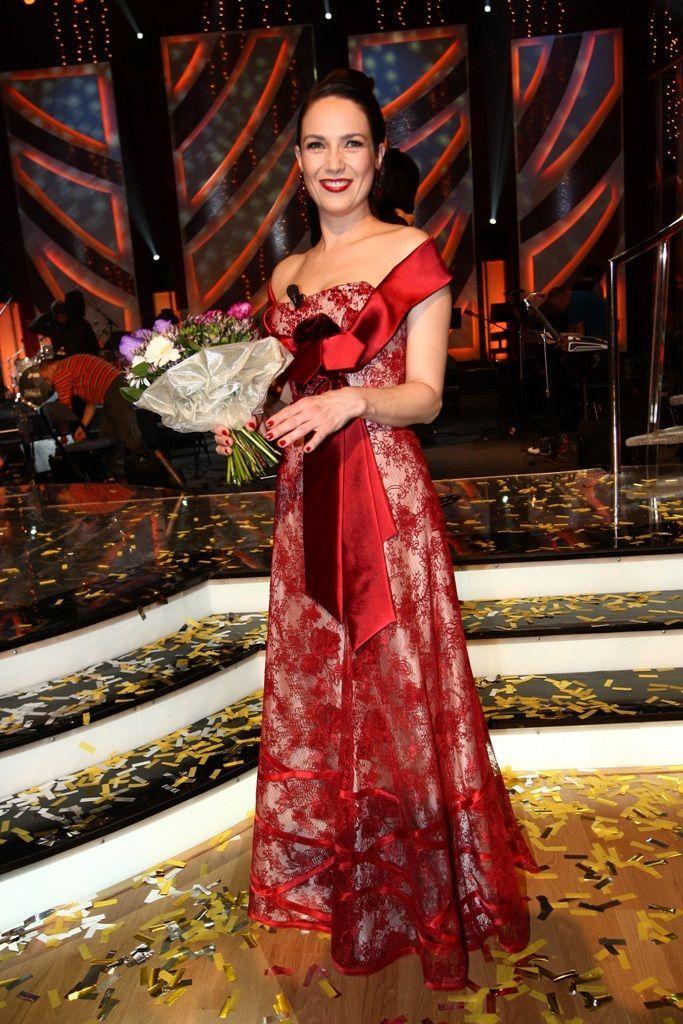 1fa295e37a8 FOTO Móda ve StarDance  Podívejte se na ty nejkrásnější šaty - Žena ...
