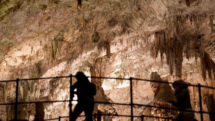 Tajemné jeskyně jako z Pána prstenů. A další tipy na výlety po cestě na chorvatskou Istrii