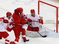Živě: Česko - Rusko 0:0, za Francouzem zvonila tyč, oba týmy nevyužily přesilovky