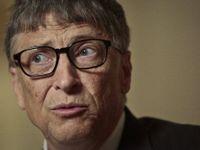Bill Gates: Kdo bude nejvíc trpět klimatickými změnami