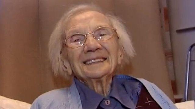 video staré ženy