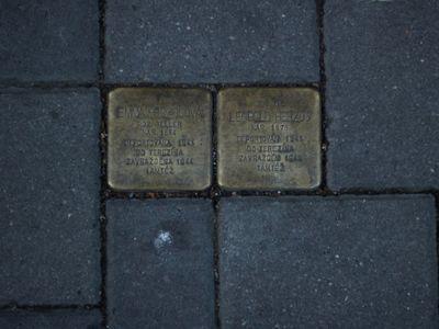 Foto: Hřbitov je pod pátým nástupištěm. Němci a Židé z Brna odešli, tajemství zůstala