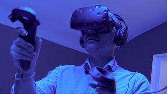 4fc7242b9 Virtuální realita? Není to jen o střílení zombíků, prodáváme lidem zážitky,  říká majitel