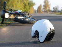 Tragický prodloužený víkend na silnicích: zemřelo 16 lidí, z toho 5 motorkářů