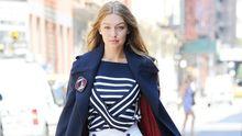 Módní inspirace podle celebrit: Jak nosit kalhoty s vysokým pasem