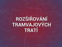 Praha chystá 30 nových tramvajových tratí. Podívejte se, kde vzniknou