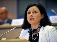 Jourová: Řešte diskriminaci Romů, nebo Brusel přitvrdí