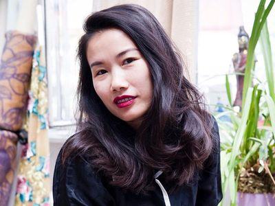 Na Češích jsem nechápala rasismus, vášeň pro banány ani malé svatby, říká vietnamská návrhářka