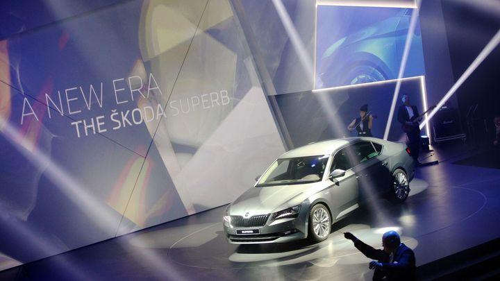 Lepší auta? Škoda má v koncernu VW jasnou roli, říká Jahn