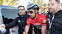 Peter Sagan, Tirreno- Adriatico