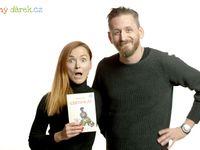 K Vánocům dostaneš kozy, slibuje Třeštík manželce v reklamě. Sexistické, zní kritika