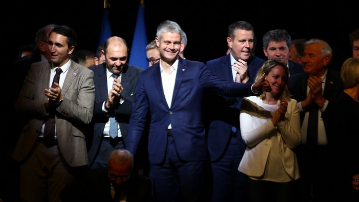 Sarkozy padl. Francouzští republikáni si zvolili jeho nástupce, euroskeptika Laurenta Wauquieze