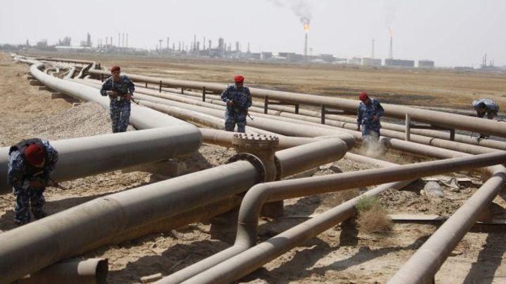 Ceny ropy klesají, obavy z vývoje v Iráku odeznívají