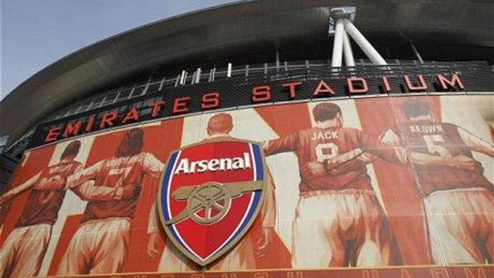 Emirates Stadium - stadion Arsenalu