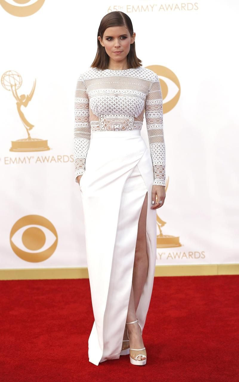 Emmy 2013 - Kate Mara