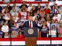 """""""Pošlete ji zpět!"""" Trump se znovu opřel do kongresmanek, dav souhlasně skandoval"""