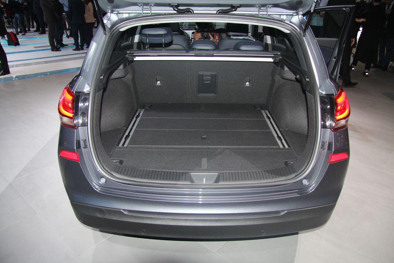 Hyundai I30 Kombi Ženeva 2017 Aktu 225 Lně Cz