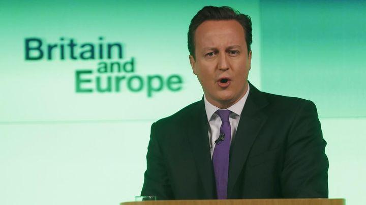 Studie: Odchod Británie z EU by poškodil britskou ekonomiku