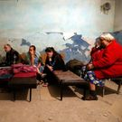 Rozhovor: Lidi v Doněcku vyvádíme z obklíčení za tmy