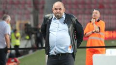 A year ago, he called for Pelt to Europe. My emotional moments in football, says Jablonec's head