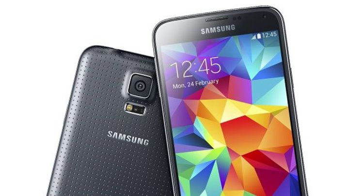 Je tu nový Samsung Galaxy S5. Už jsme ho vyzkoušeli
