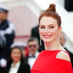 julianne moore, žena