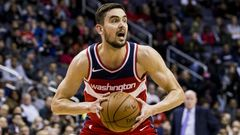 NBA 2017/18, Washington Wizards
