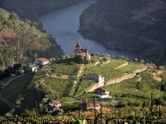 Portugalsko - Douro Valley