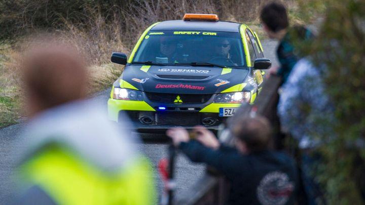 Česko jako vzor. Rallye se poučila z tragédie v Lopeníku, pomohl i kreslíř Urban