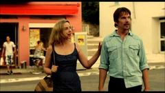 Before Midnight - Clip #2 Helium