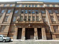 Přísně střežená tiskárna v centru Prahy. Podívejte se, kde vyrábějí bankovky i doklady